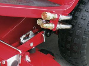 Kosiarka-Gianni-Ferrari-GTS