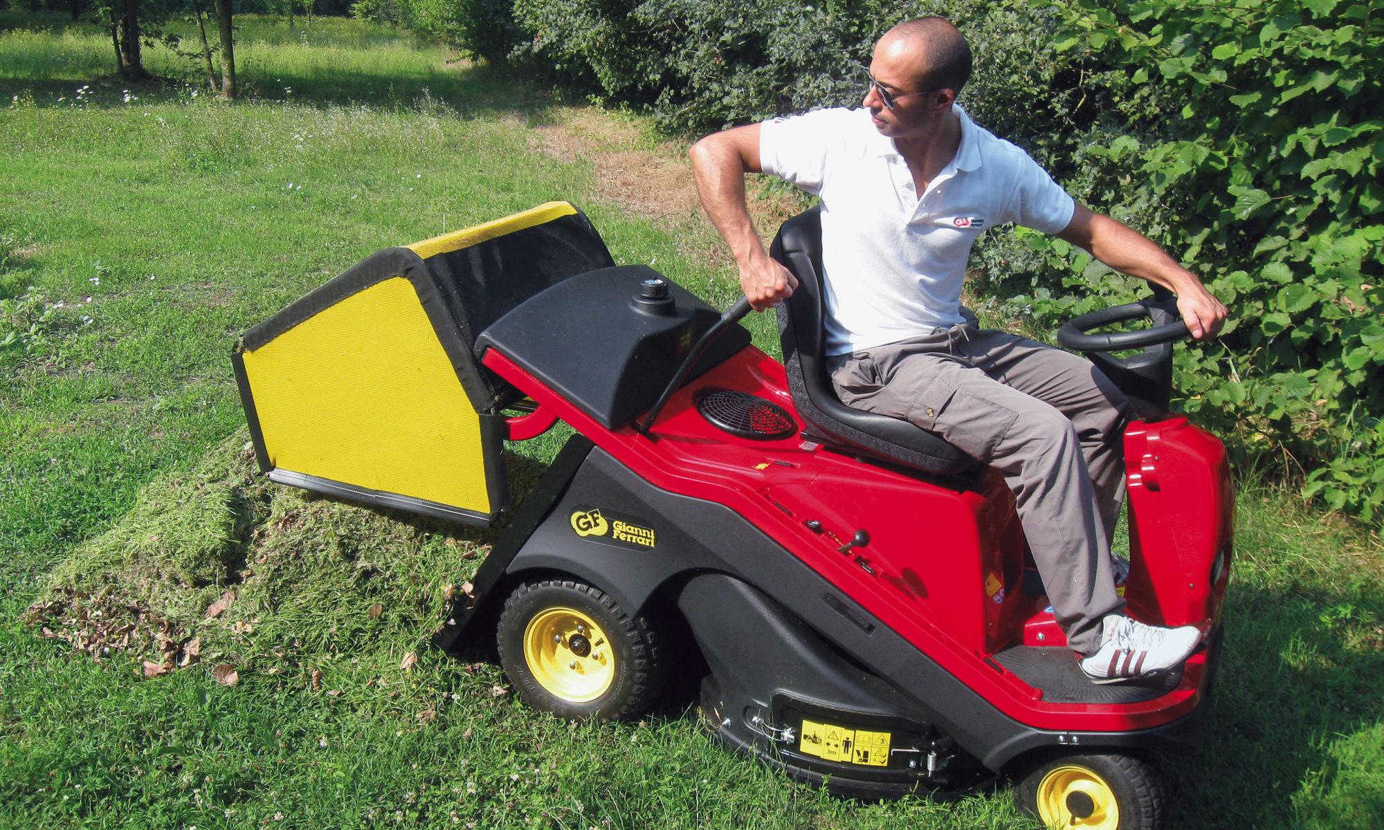 Kosiarka-Gianni-Ferrari-GTM-1