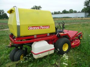 Kosiarka-Gianni-Ferrari-Turbograss